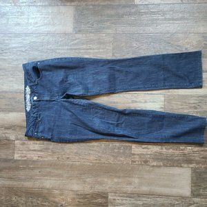 lot of 2 size 10 express jeans